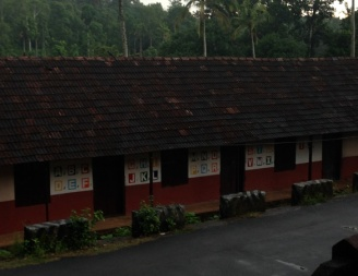 Lower Primary School block